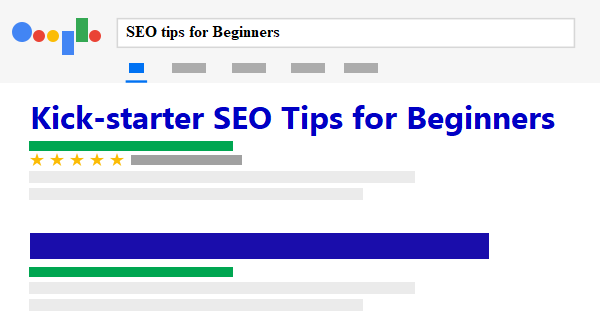 SEO Tips for Beginners - techiflyer
