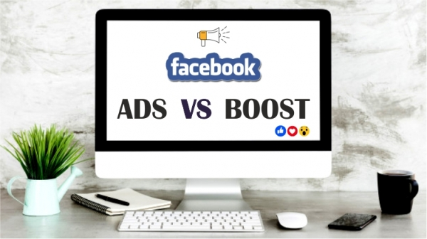 Facebook-ads vs boost-Techiflyer