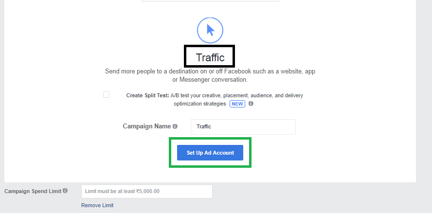facebook-ad-campaign-setup-traffic-techiflyer