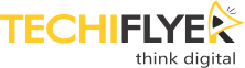 Techiflyer Logo